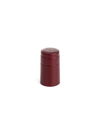 Retractable PVC Caps Bordeaux
