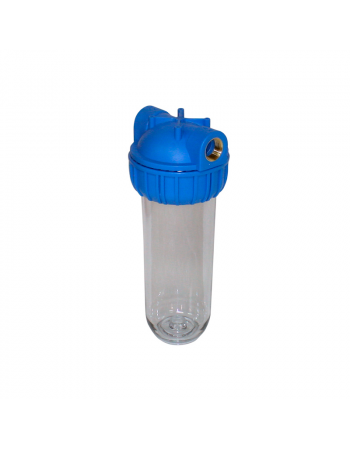 Transparent Water Filter...