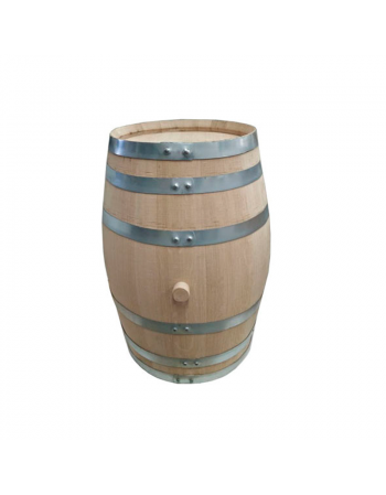 Brown Barrel 225 liters