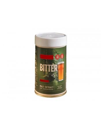Extrato Malte Bitter
