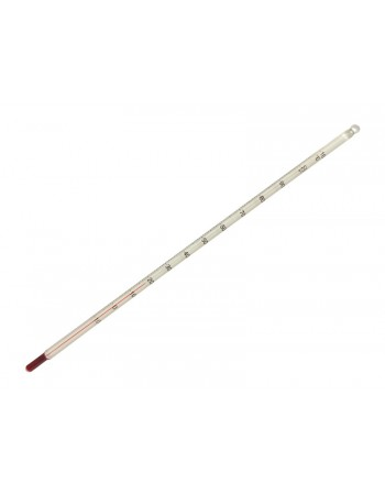 Glass Thermometer R. 110306