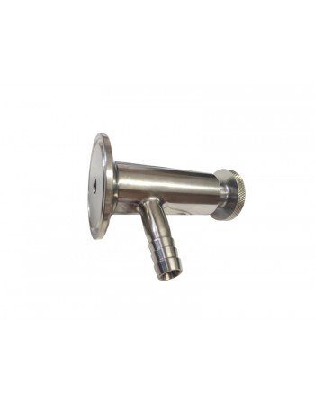 Stainless Steel Proof Tap 1...