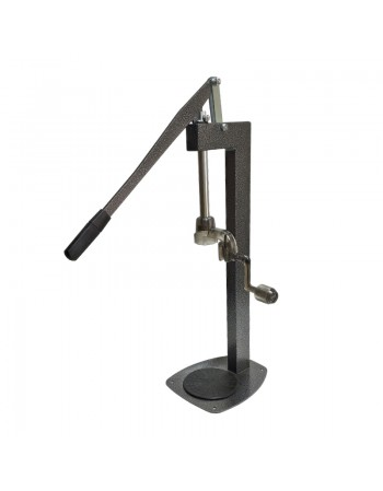 Capper and Muselet Winder