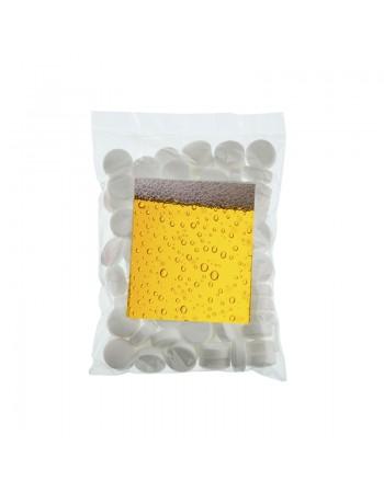 Pedras de Carbonatação 140 gr