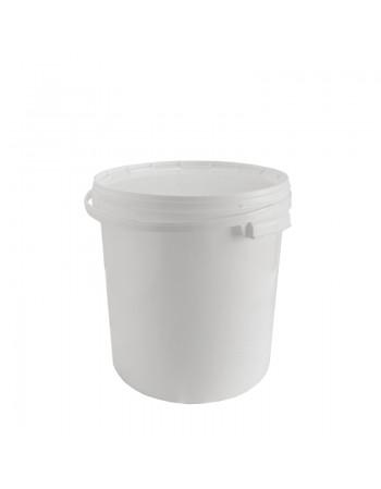20 Liters Plastic Bucket