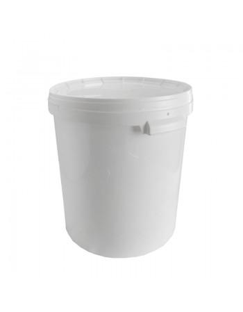 33 Liters Plastic Bucket